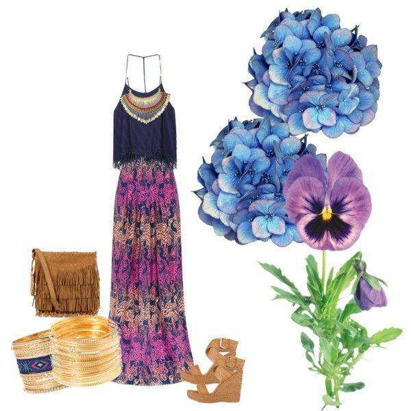 boho&purple