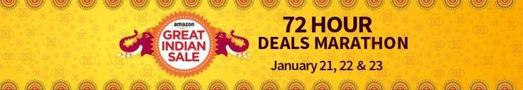 Amazon 26 January Republic Day Sale offer : Amazon Republic Day 2016 Sale Offer - Best Online Offer