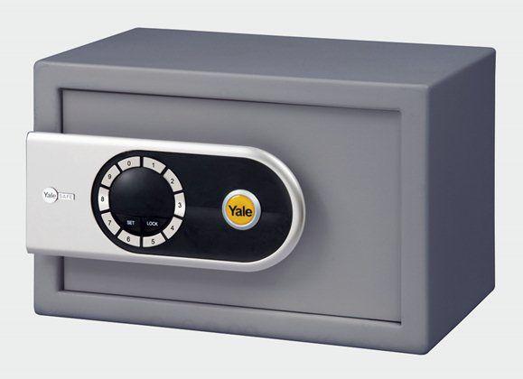 Ysel 200 Eg7 Yale Elite Digital Safe Small Elite Safes