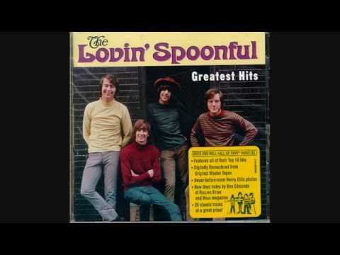 """Do You Believe In Magic"" - The Lovin' Spoonful...released in 1965 ... such a feel good song!"