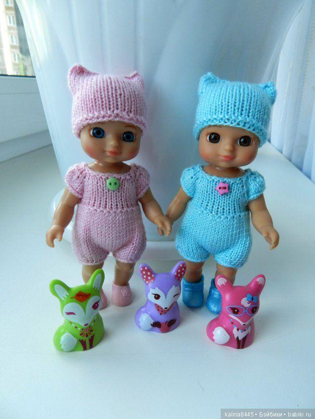 Русские куколки показывают свои дырочки