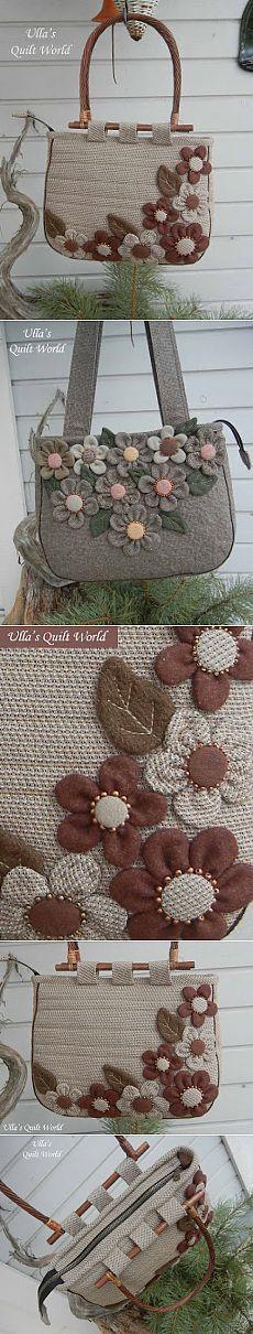 Ulla s Quilt World