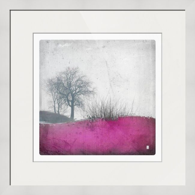 """""""Solitaire+On+Purple+Hill""""+by+Art+Skratches,++//++//+Imagekind.com+--+Buy+stunning+fine+art+prints,+framed+prints+and+canvas+prints+directly+from+independent+working+artists+and+photographers."""