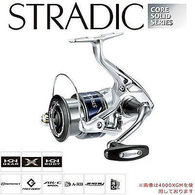 Shimano (Shimano) Reel 16 Stra Dick C5000Xg #ShimanoReel