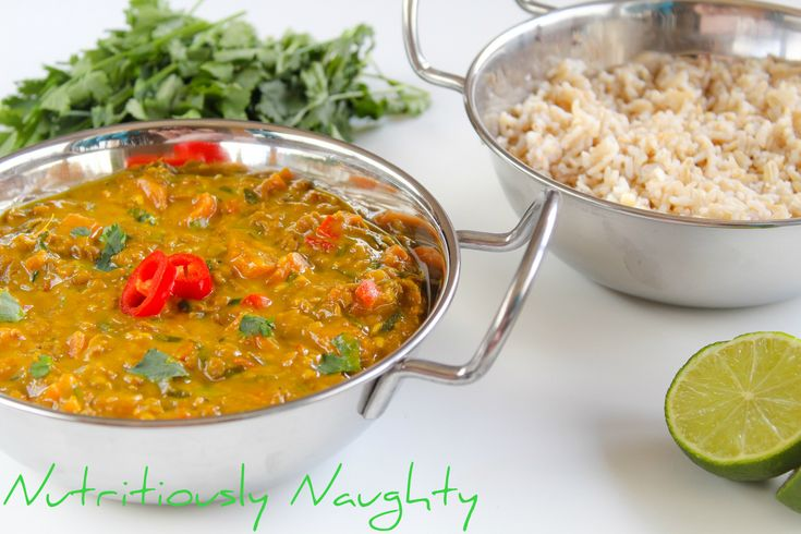 This simple coconut, ginger & lemongrass dahl recipe proves that comforting, delicious dahl can still be made FODMAP friendly! Also gluten free and vegan!