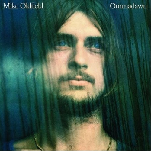 Mike Oldfield - Ommadawn - Another tough decision as I love Tubular Bells & Hergest Ridge