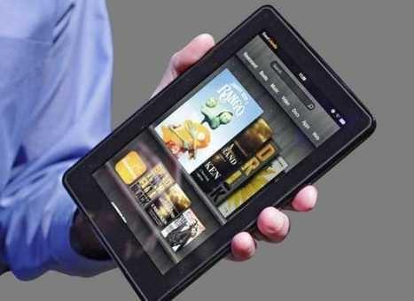 Aldiko, una app para lectores androides - Esmas.com