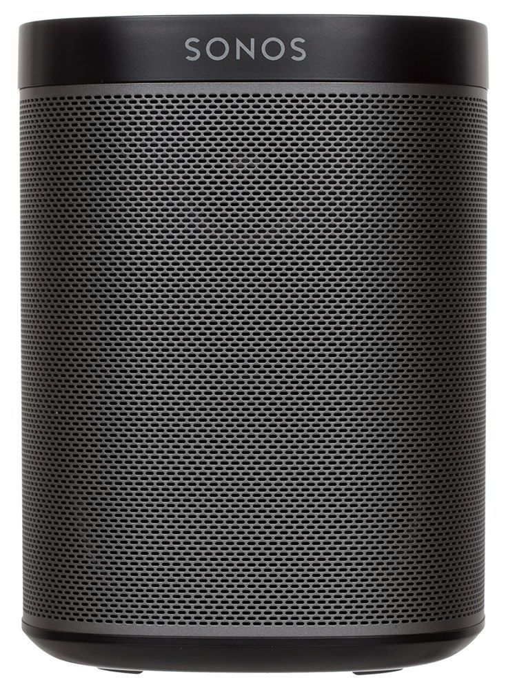Sonos Play:1 Is The Speaker For The Home And More Specific The Bathroom.