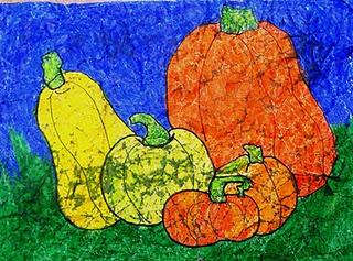Pumpkins on Pinterest
