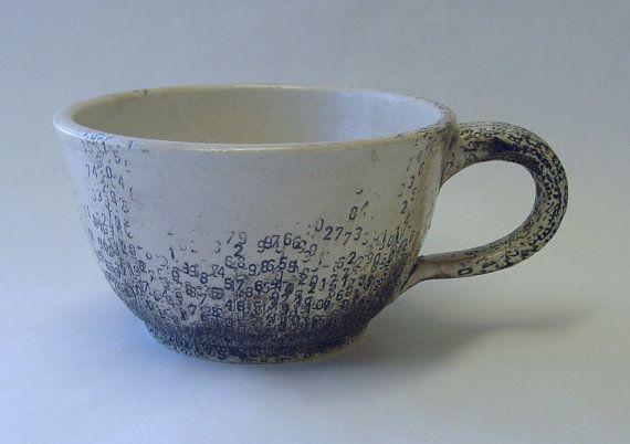 Kernel Panic Soup Mug by inaeent on Etsy