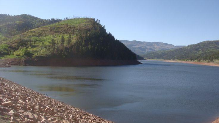67 best images about durango on pinterest lakes fish for Durango fish hatchery