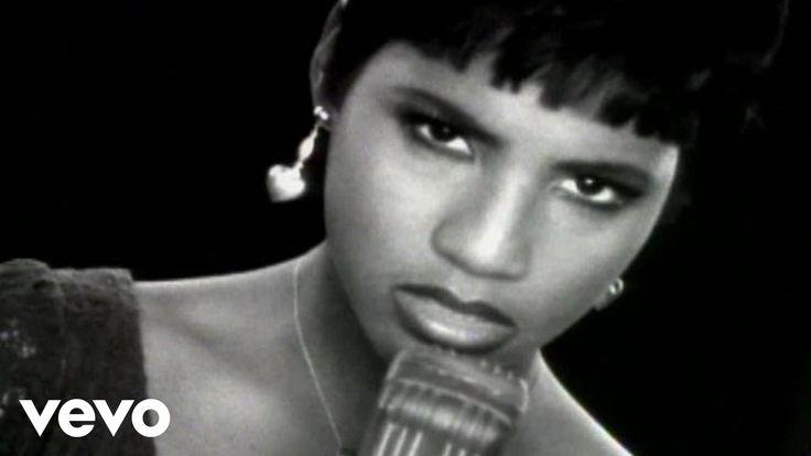 Toni Braxton - Love Shoulda Brought You Home