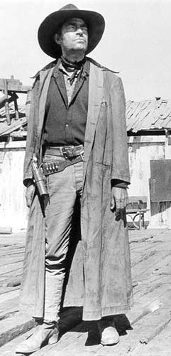 Jack Elam, Once Upon a Time in the West He was a one of a kind...great character actor!