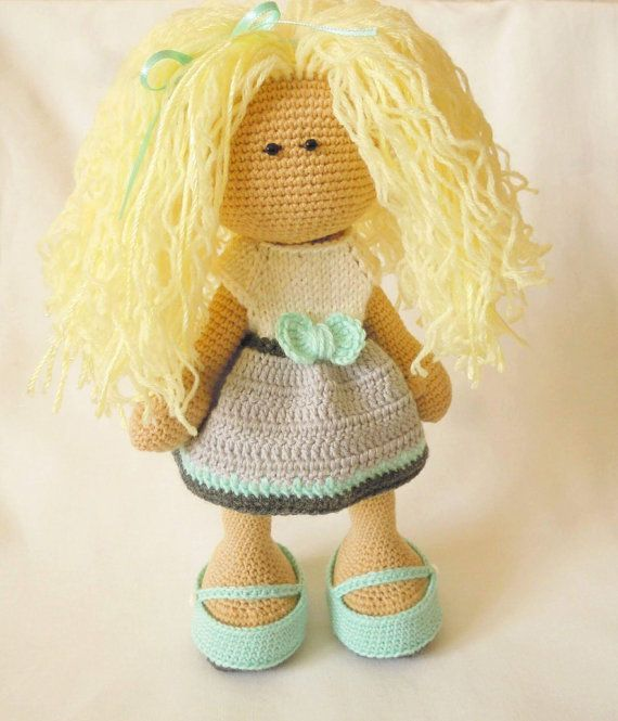 Tilda doll by svetlanadragoi on Etsy