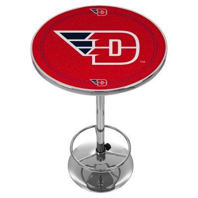 Trademark Global NCAA Logo Pub Table - CLC2000-COST