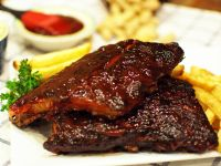 Roadhouse Grill Baby Back Ribs Copycat Recipe
