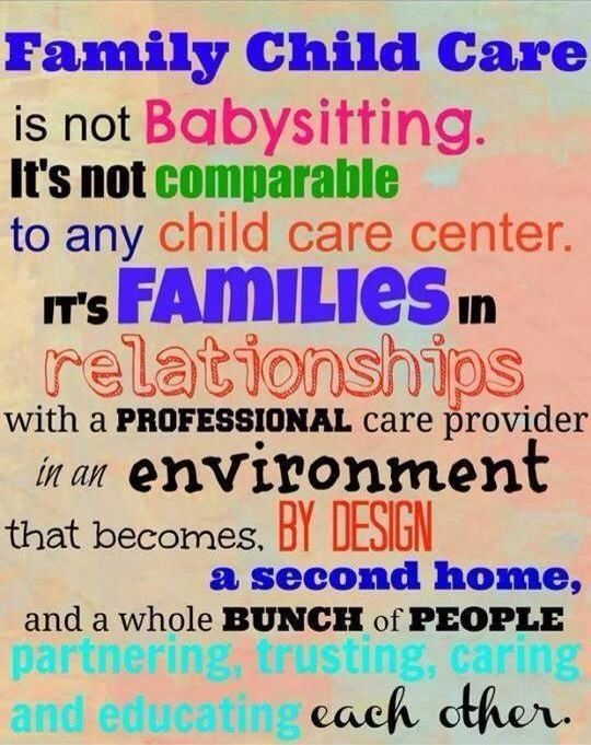 Best 10+ Family day care ideas on Pinterest