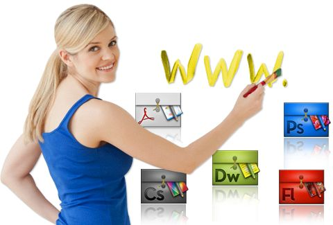 We will build you a great looking website for less that you would think. Get a quote today-