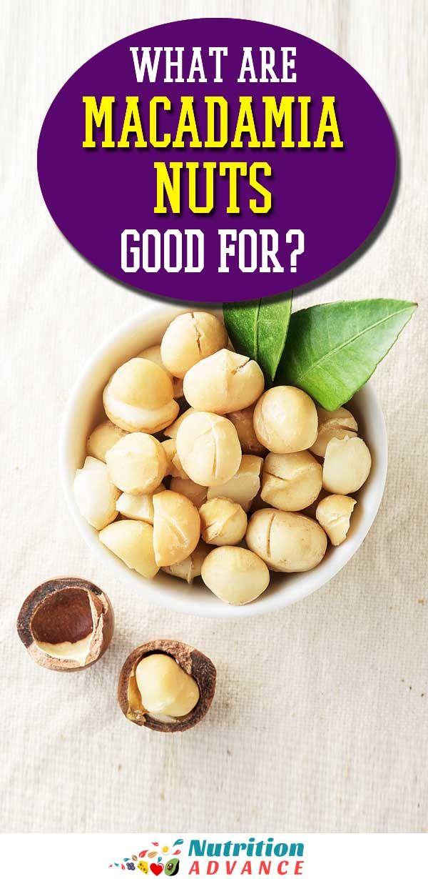 Are Macadamia Nuts Good For You Macadamia Nuts Macadamia Whole Food Recipes