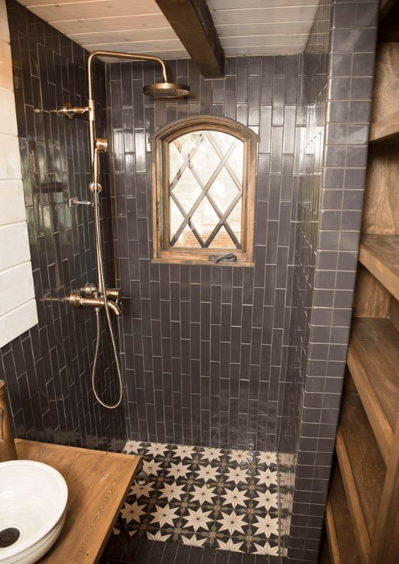 Old World Vermont Perch Nest Tiny Home With Images