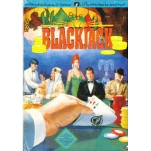 Blackjack (Video Game)