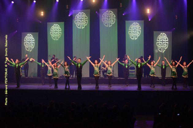 Caen. Celtic Legends : les photos du spectacle au Zénith « Article « Liberté Bonhomme Libre