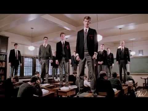 """You're only given one little spark of madness. You musn't lose it."" ~Robin Williams.  Dead Poets Society 