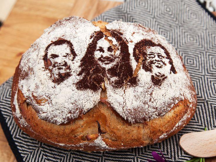 Linus äppelbröd | Recept från Köket.se