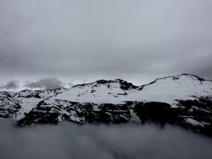 Valle Nevado-2015