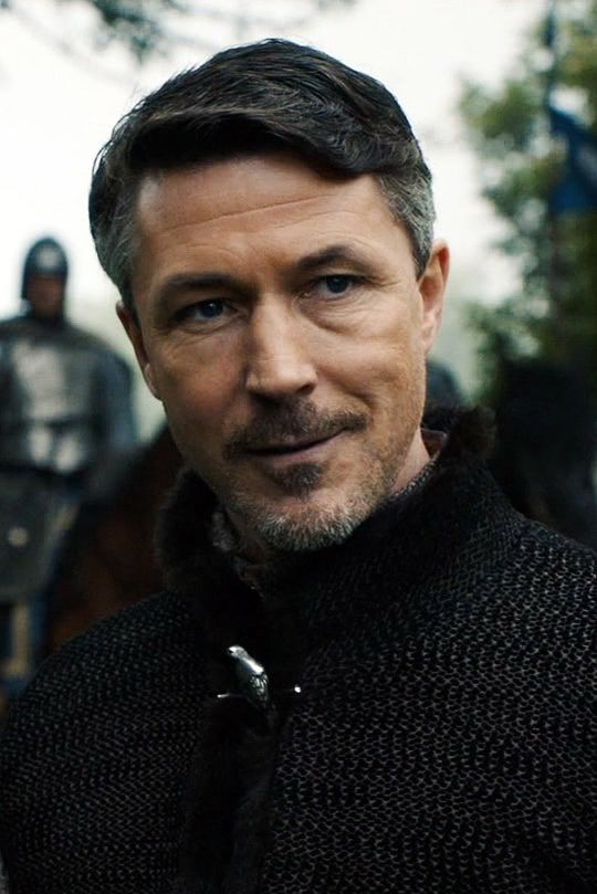 Petyr Baelish, Game of Thrones, s6.04.