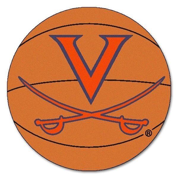 Basketball Rug Target: 16 Best UVA Logo Items Images On Pinterest