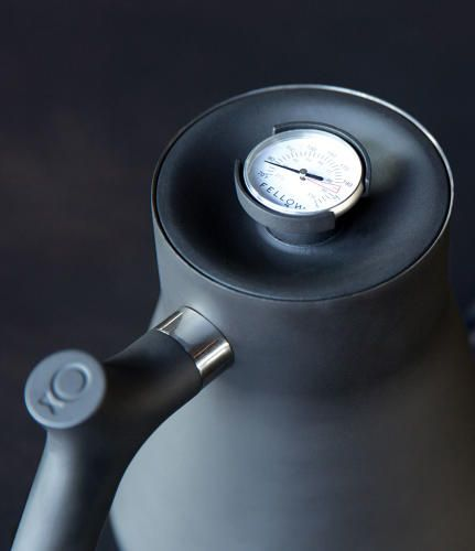 2 | A Pour-Over Kettle Worthy Of Your Coffee Snobbery | Co.Design | business + design