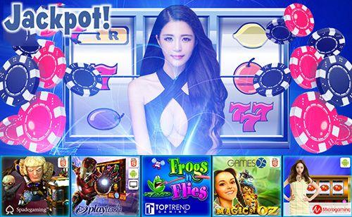 Game Slot Casino Online - Download Game Slot Casino Online dan Daftar di kingbola99 bisa nikmati bonus new member sebesar 10% dan memberikan pelayanan 24 jam