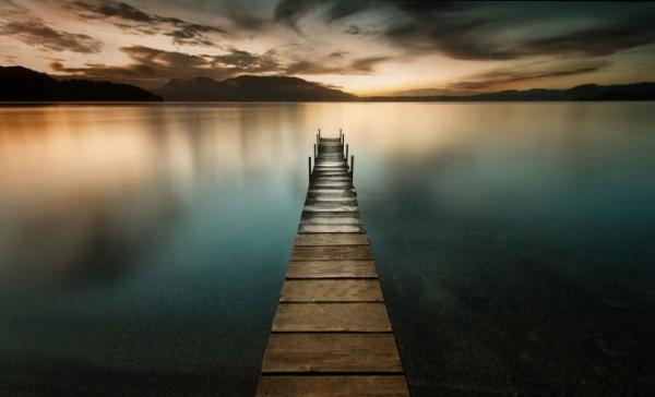 The National Exhibition of Photography showcases some of the best pictures New Zealand has to offer, ahead of a convention in Wellington from May 1 to 5 ... Best landscape print: The Jetty, by Meg Lipscombe.