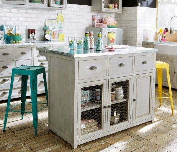 17 mejores ideas sobre Mesa De Trabajo Para Cocina en Pinterest ...
