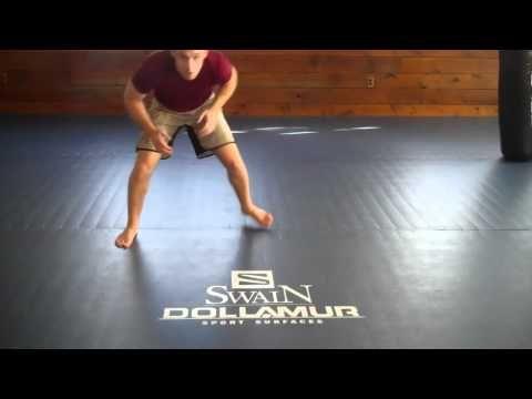 No partner? No problem… Scully's Solo Drills | The Jiu-Jitsu Times