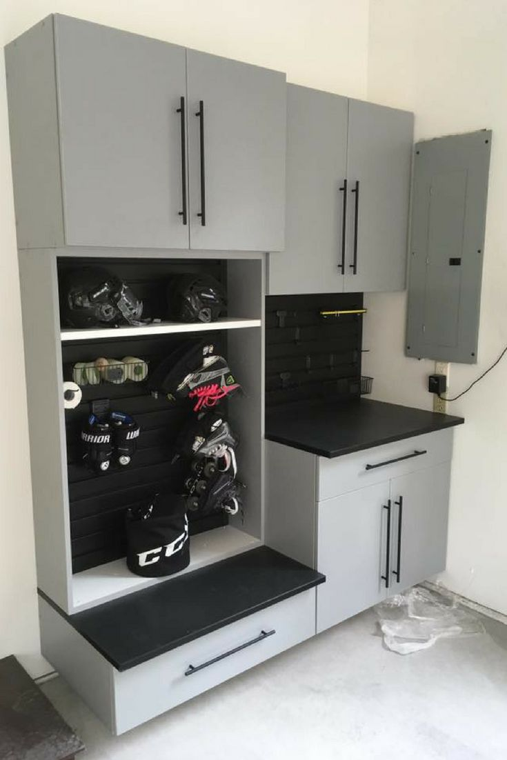 39 Best Sports Equipment Storage Images On Pinterest