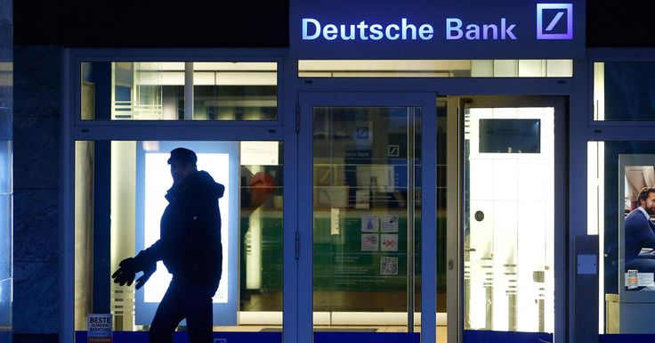 Live: European shares rise as banking stocks rally; Deutsche Bank up 3% : Our live blog is tracking market reaction as European stocks climb at open as banking stocks rally with Deutsche Bank up more than 3 percent.