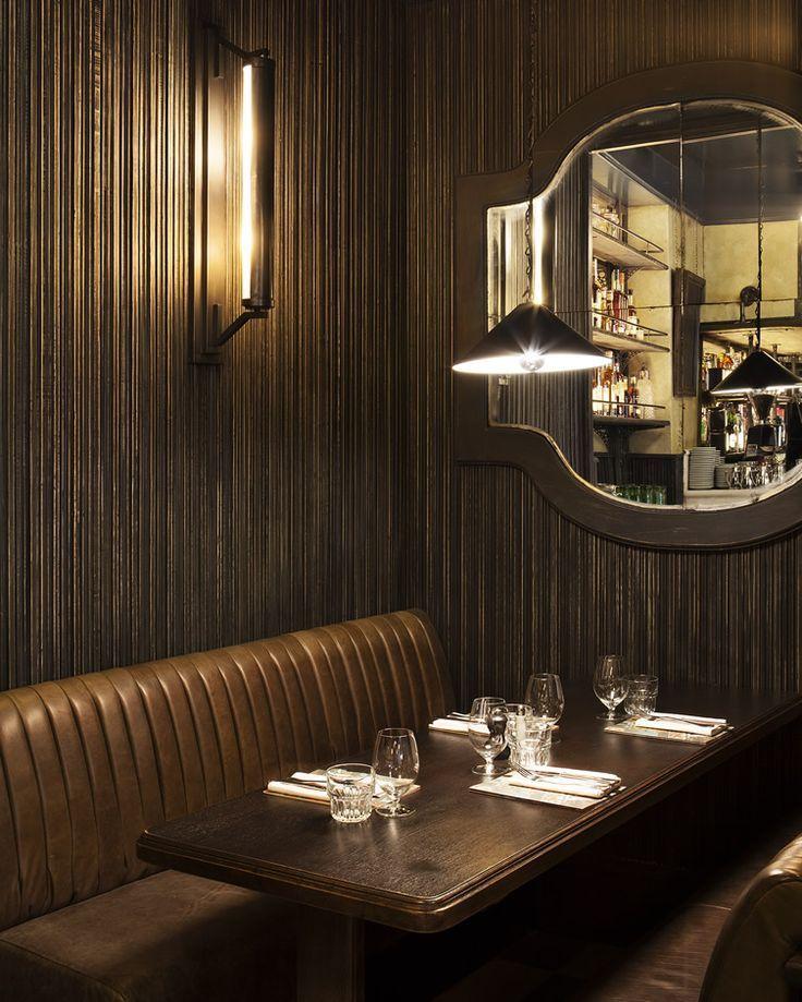 Banquette Restaurant: 236 Best Modern Restaurant Banquettes & Booths Images On