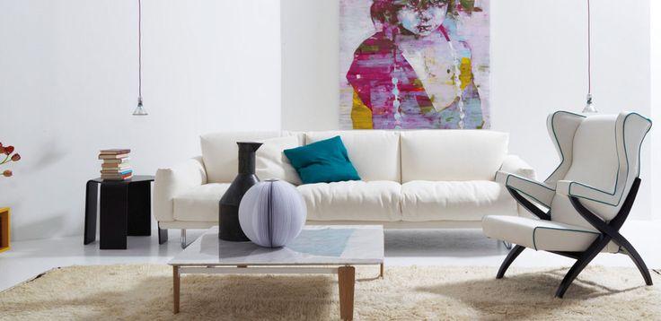 Salón - Relax | DeBataBat | Muebles para el salón de su hogar, especialistas enmuebles de relax. Palma, Mallorca, Baleares.