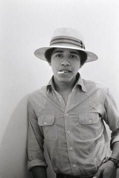 Obama,The College Years | Lisa Jack |