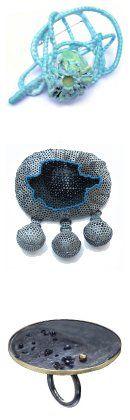 Fondazione Cominelli :: Il gioiello contemporaneo - La collezione permanente