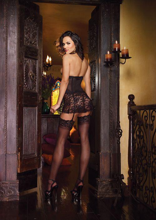 57 best lingerie♥ images on Pinterest