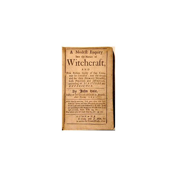 Salem witch trials - Wikipedia, the free encyclopedia ❤ liked on Polyvore featuring books, fillers, harry potter, backgrounds and paper