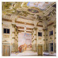 Villa Foscarini Rossi (Salone delle feste)
