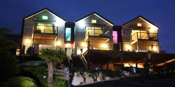 Australia | Eden | Australia - We are a | A traditional bed and breakfast ideal for a romantic get-away. Where | Situated overlooking Snug Cove and Edens working wharf. Why stay | Ideal base for exploring from Narooma to Mallacoota. www.SwapNights.com