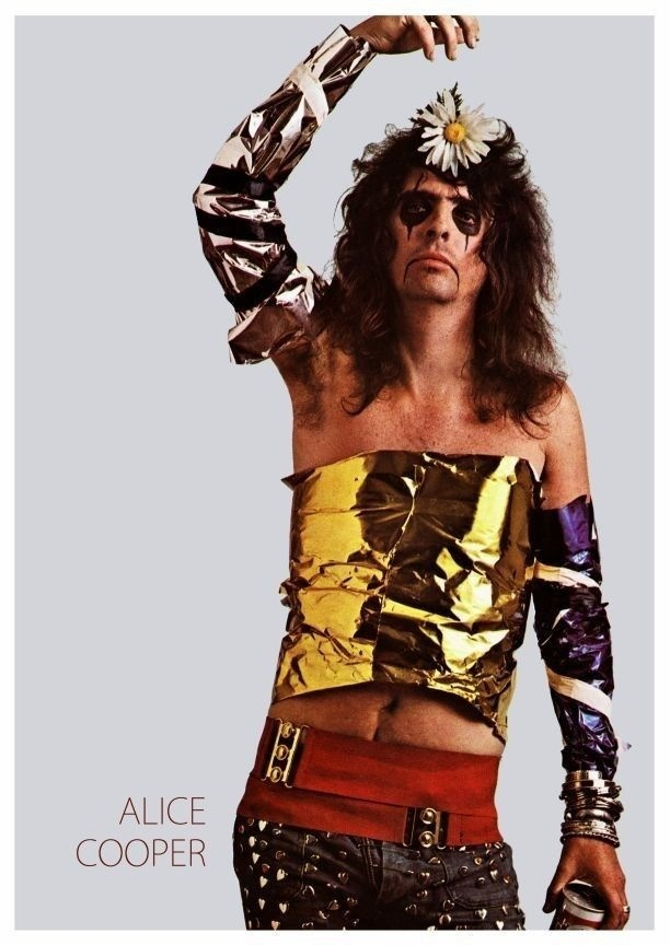 Alice Cooper. Enjoy RushWorld boards, WELCOME TO MY NIGHTMARE ALICE COOPER TRIBUTE, BEHIND THE MASK, GHOSTLAND SCENES OF ABANDONMENT AND VINTAGE CIRCUS. See you at RushWorld on Pinterest! New content daily.