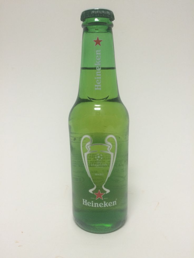 Heineken E.E. Champion League 2015