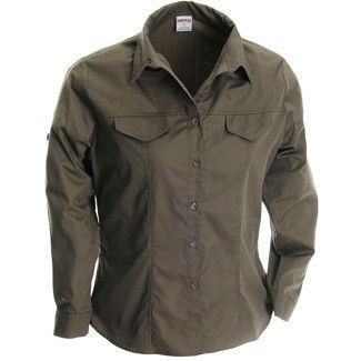 Ruggedwear Loge & Safari Clothing-Kiewiet - Long sleeve – Red Bush Clothing in Hoedspruit