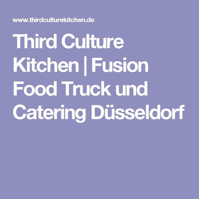Third Culture Kitchen | Fusion Food Truck und Catering Düsseldorf